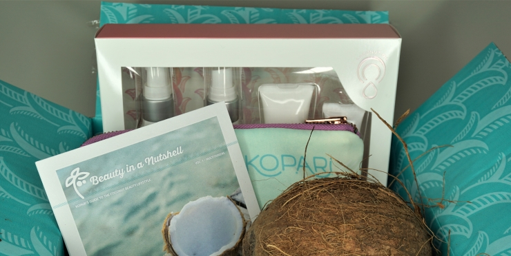 Kopari Products