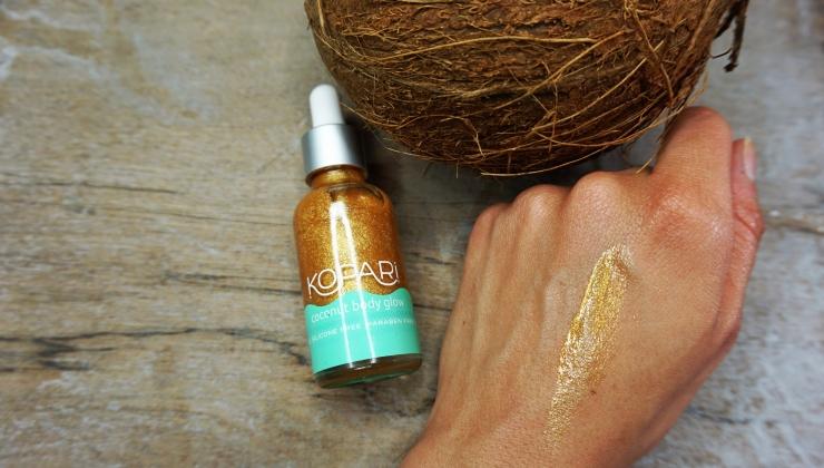 Kopari Multitasking - Coconut Body Glow