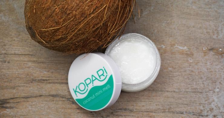 Kopari Multitasking - Coconut Melt