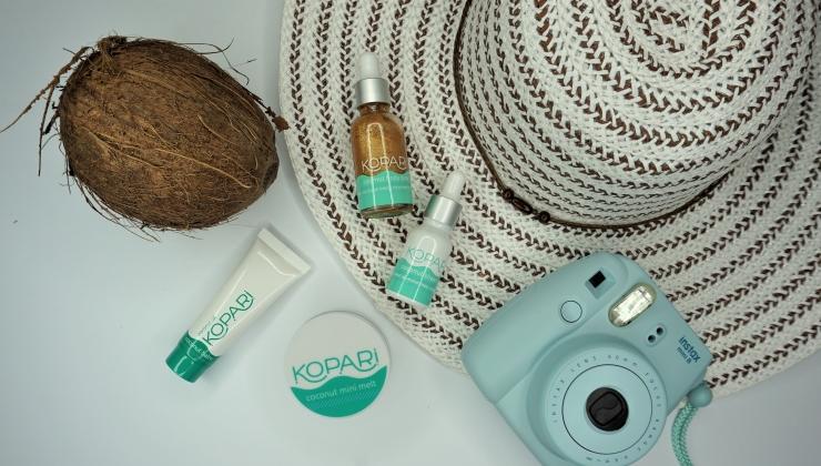Kopari Multitasking Kit