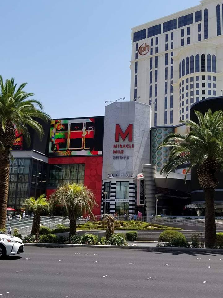 Las Vegas Sephora