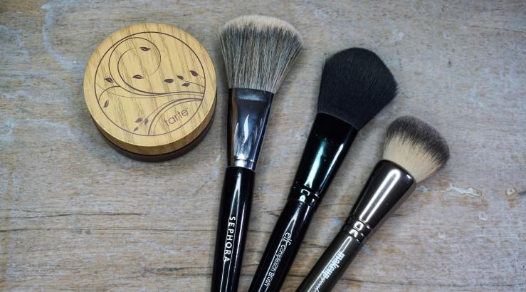 Powder Foundation Brushes